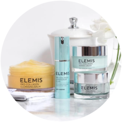 Elemis Products available at KuBu Spa